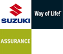 Suzuki - Way of Life!